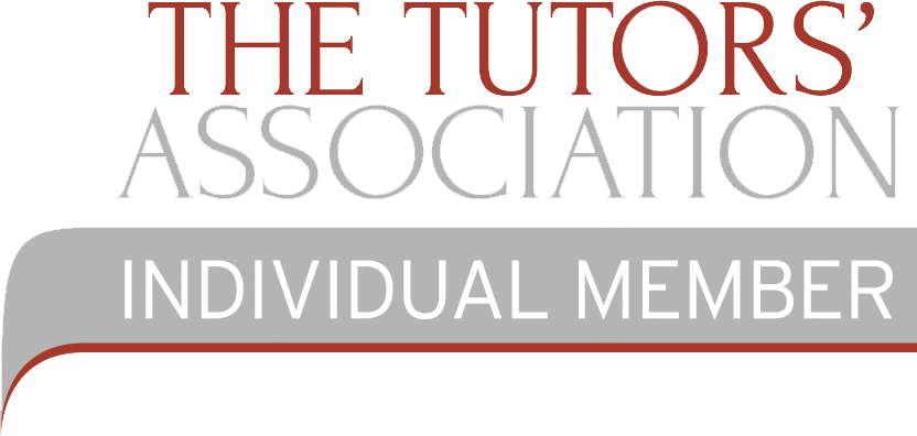 Tutor Association Badge